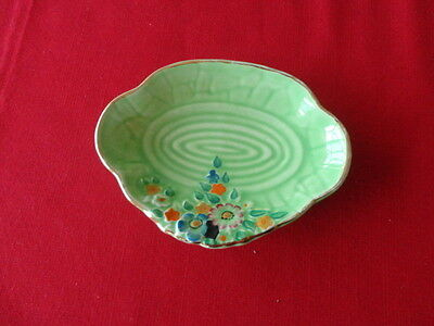 Vintage 1930's Crown Devon Pin Dish