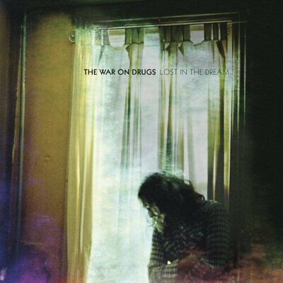 The War on Drugs - Lost In The Dream - The War on Drugs CD 2SVG The Cheap Fast