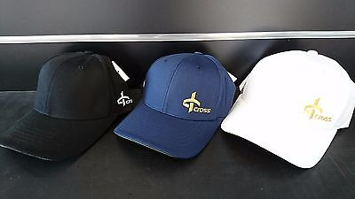 Cross Golf Cap