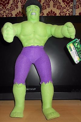 Incredible Hulk/Soft Toy/Large/Marvel/