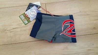 Baby boy's swimming trunks size 62 ( 3-6months)