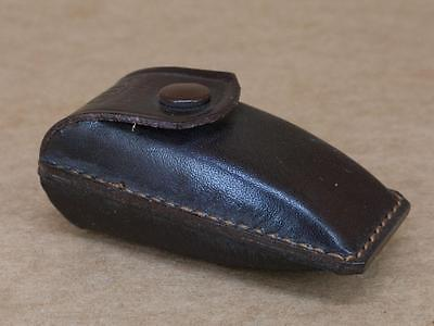 Leitz Leica Leather case for APDOO / 14003 Self Timer unit