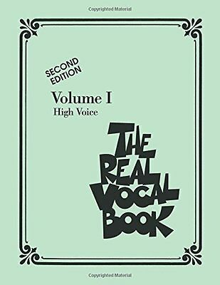 The Real Vocal Book: 1 (Not Available) | Hal Leonard Corp