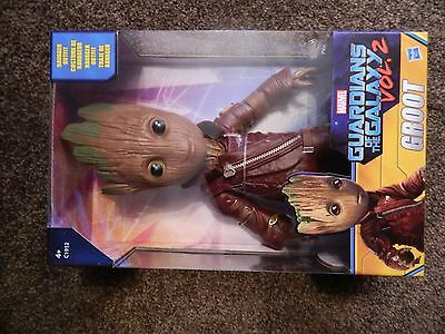 *New in Box* Groot Ravager Outfit Guardians of the Galaxy Vol 2 *Rare*