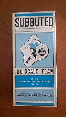 Subbuteo - Uruguay Lw Mp Special Box Colorato