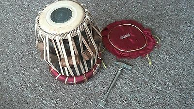 Bina tabla drum with hammer collection only