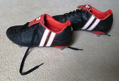 Patrick Rugby/Football Boots Size 6