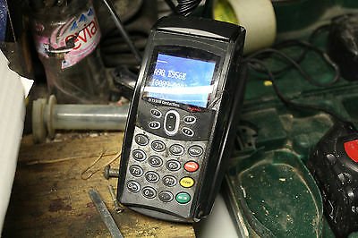Ingenico Contactless Card Machine Pdq Credit Mobile