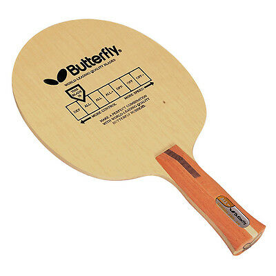 Butterfly Table Tennis Blade Grubba-Pro-FL ALL-