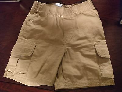 Children's Place Cargo Shorts With Adjustable Waist ~ Size 18-24 Months ~ NWOT