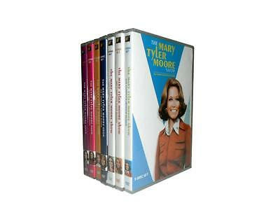 The Mary Tyler Moore Show: Complete Series Seasons 1-7 (DVD, 22-Disc Set)