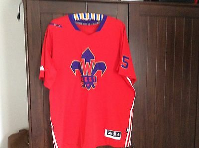Adidas All Star Jersey Durant