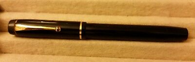 Conway Stewart no 476 The Universal Pen in black