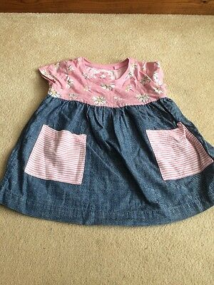 Girls Next 12-18 Months Summer Dress