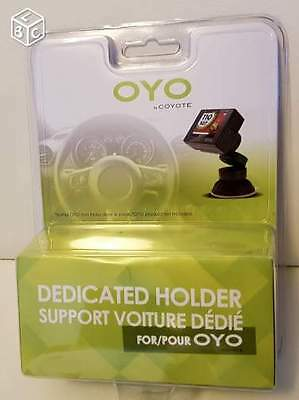 Oyo Support Ventouse Pour Coyote