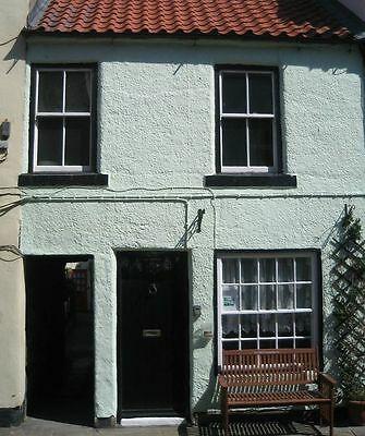 Holiday Cottage Staithes North Yorkshire 3 nights - november onwards