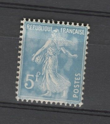 France  Timbres  Neuf **  N° 241    Sans Trace   Beau Timbre  Cote   500 €
