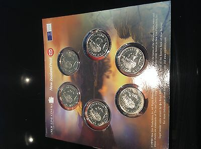 Royal mint. Official New Zealand coins. Lord of the rings coin collection