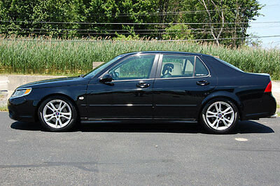 "2006 Saab 9-5 ""NO RESERVE"" Very well kept!!! MUST SEE!!! ""NO RESERVE""2006 9-5 Needs nothing, mechancilly perfect must see how well kept!"