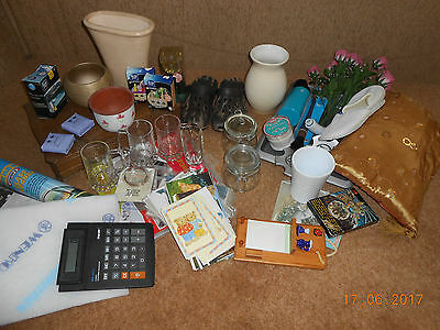 Joblot of Car Boot Items Lot 1 - Collection Only