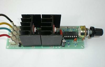12-30V 30A DC Motor Speed Controller UK