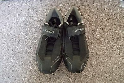 Shimano ROad shoes size 44