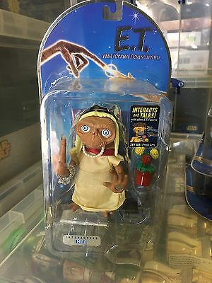 Rare 2001 ET The Extra Terrestrial In Dress Up MOMC ToysRUs Exclusive