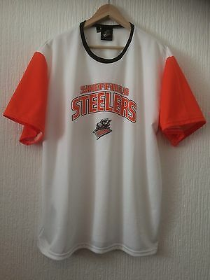 Sheffield Steelers Ice Hockey Supporter's Shirt