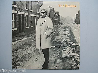 "The Smiths ‎– Heaven Knows I'm Miserable Now 12"" RTT 156 A2/B1"