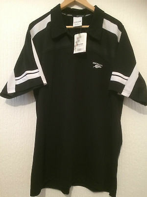 New Zealand All Blacks Rugby World Cup Supporters Polo Shirt