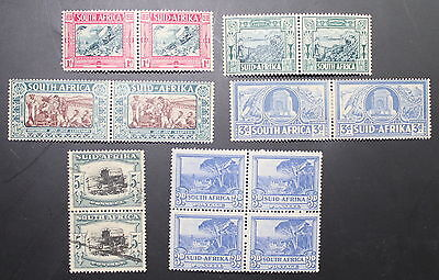 South Africa, Small Lot of Mint & Used  Stamps #a263
