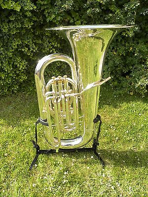 Eb Tuba Wessex Compensated Symphonic PACKAGE!! (not Sovereign Besson Imperial)