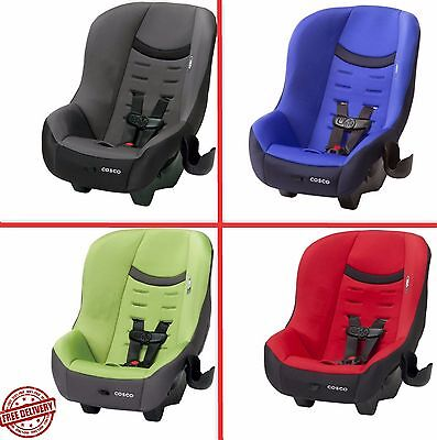 Cosco Scenera Next Car Seat Convertible Safe For Childrens Choose your Color NEW
