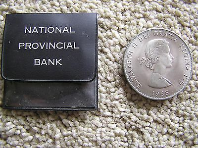 1965 Churchill Crown In National Provincial Bank Case