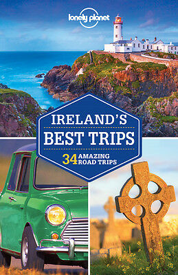 Ireland Best Road Trips Lonely Planet Travel Guide