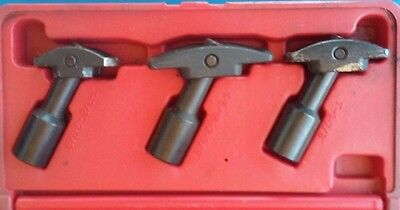 ATD Tools Mod. 8621 Rear Axle Bearing Puller Set (free shipping)