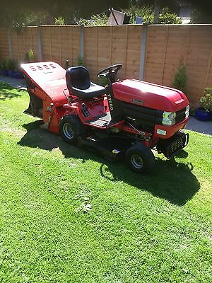 Westwood T1600 Ride On Mower Briggs And Stratton Hydrostatic