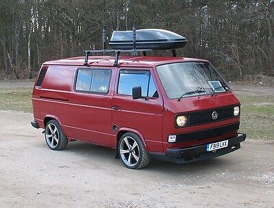 VW T25/T3 CAMPER Classic Elec- Power Steering Conversion Kit  bolts straight on