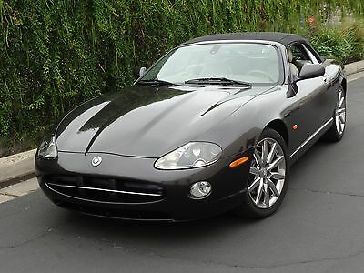 "2006 Jaguar XK8 Convertible 2006 Jaguar XK8 Convertible,  Navigation, 19"" Chrome Wheels"