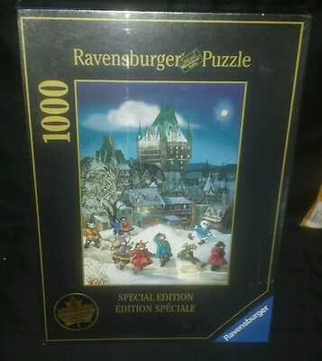 Ravensburger 1000 piece Puzzle Special Edition