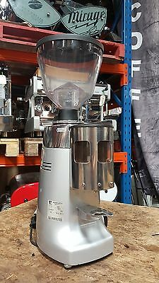 Mazzer Kony Automatic Espresso Coffee Grinder Machine Cheap Cafe Commercial