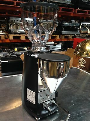 Mazzer Mini Electronic Espresso Coffee Grinder Machine Commercial Domestic Home