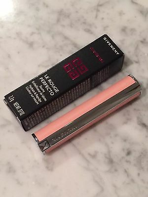 GIVENCHY Le Rouge Perfecto 01 Perfect Pink Beautifying Lip Balm