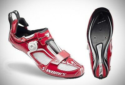 Specialized S-works TriVents Bike shoes M44