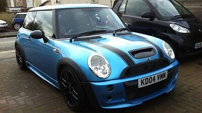 MINI Hatch 1.6 Cooper S ( JCW )  John Cooper Works special edition