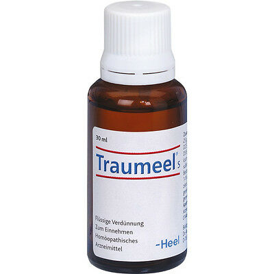Heel Traumeel S - Drops 30ml
