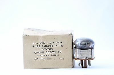 717A - Vt269 Tube. Mixed Brand Tube. Nos / Nib. Rc75