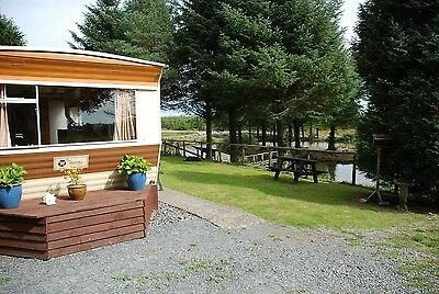 Static Caravan Holiday for Hire/Rent - South West Wales Lampeter - Pet Friendly
