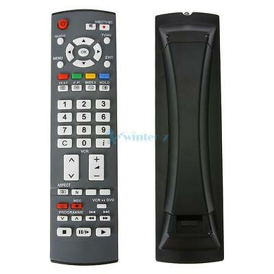 Remote Control For Panasonic Viera Tv Lcd Plasma - Eur765109A - New Replacement
