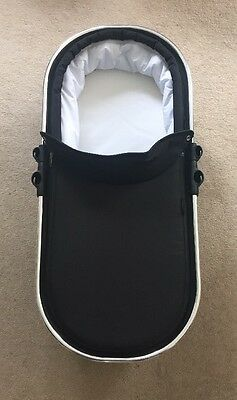 ICandy Peach Black Magic Carrycot